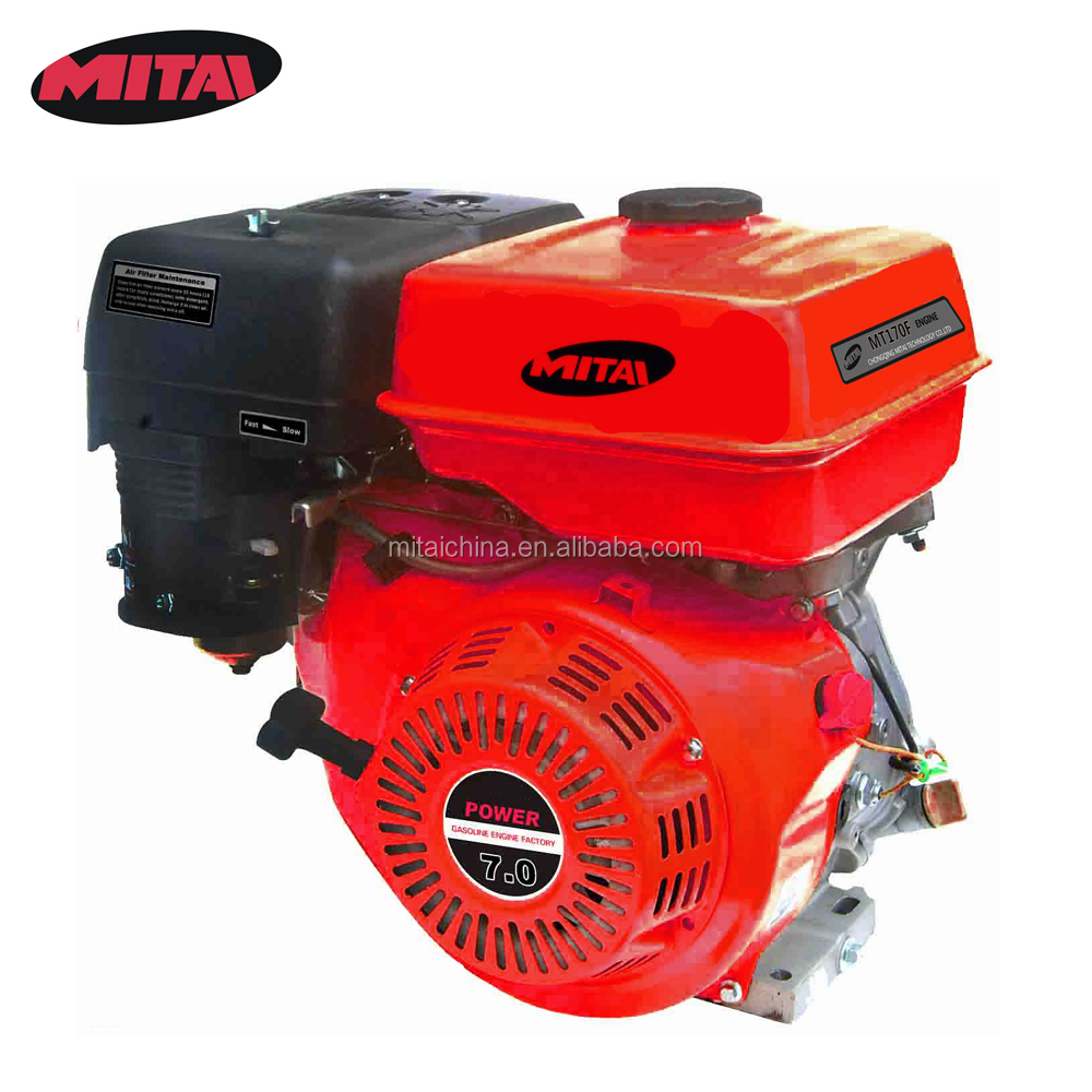 Motor Engine Parts , Gas Engine