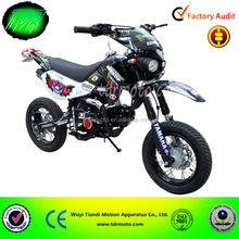 125cc dirt bike automatic dirt bikes/lifan 125cc engine TDR-KLX77A