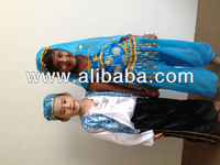 Bollywood performance dance Girls & Boy Costumes