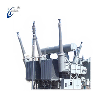 High Voltage of 80mva 230kv Power Transformer with Copper Winding