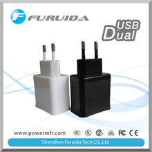 100V(100-240V) USB Wall Adapter For Electric Golf Car, Mobile Phone/Android Tablets Charger