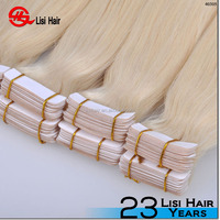 Hot Sale Brand Name Good Feedback High Quality Strong PU No Shedding No Tangle hand-tied