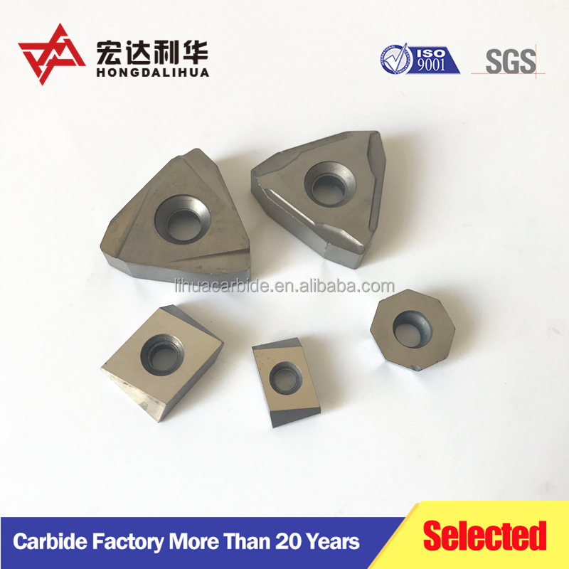 CNC Indexable Carbide Turning Inserts, Carbide Inserts Cutting Tools