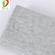 china product 100 cotton woven jersey stretch dyed fabric for garment