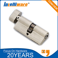 Euro Profile Double Open Anti Pick Cylinder Lock