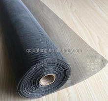 Fiberglass anti insect screen made of glass fiber netting mesh