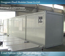 Provides an energy-efficient, quality custom prefab cabin container house house design at the best price