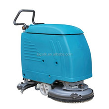 SDK530BT CE factory electric industrial laminate floor cleaning machine