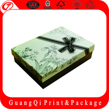 Top sale creative paper box for package /jewelry