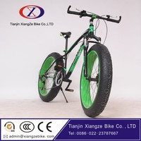 Big tyre bike 26 inch / fat tire bike / big bike mountain bicycle for adult
