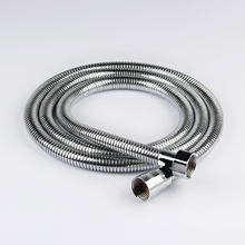 1.5 m electroplating encryption shower hose