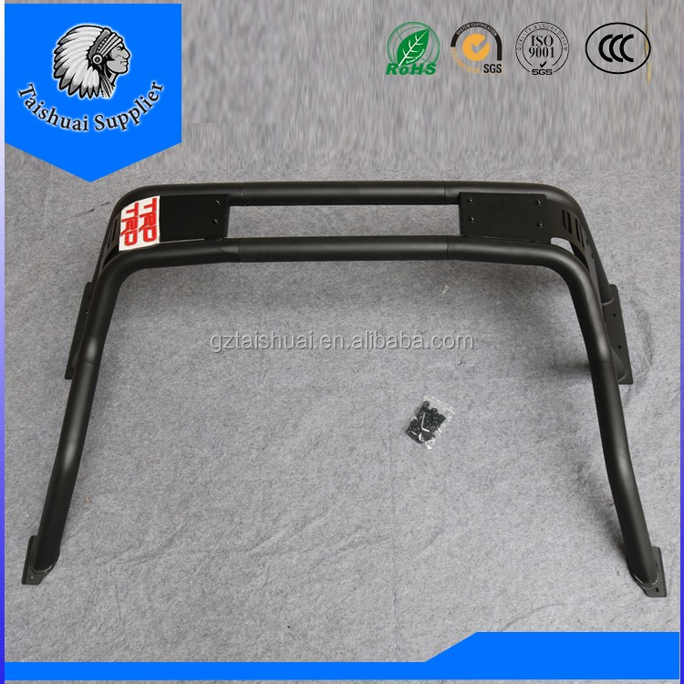 High performance 4x4 roll bar for toyota hilux revo trd style pickup trucks accessories