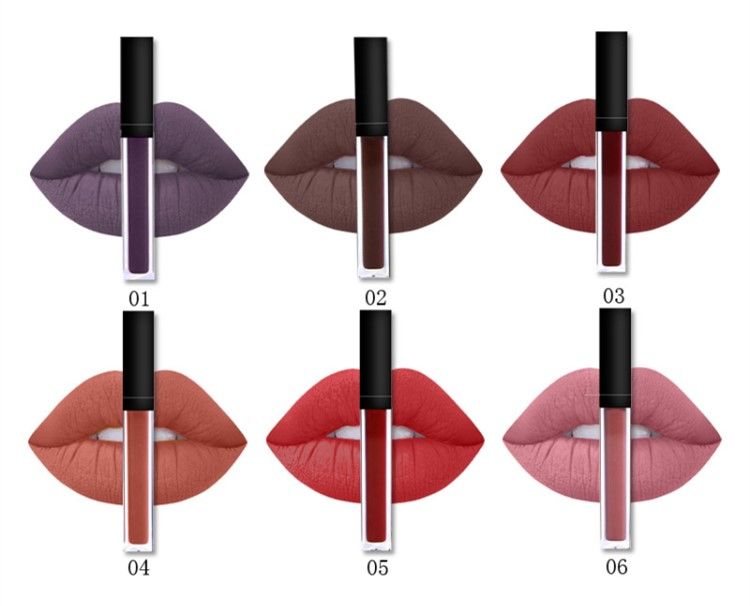 Custom Your Logo Lipgloss Make Your Own Wholesale Lip Gloss
