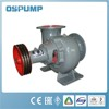 HW Mixed Flow Water Pump For