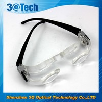 DH-83012 glasses magnifier for television