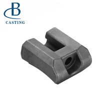 Customized Alloy Steel Precision Lost Wax Investment Casting