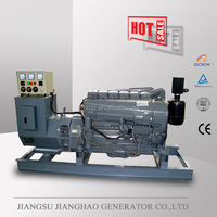 80kw 100kva Deutz diesel genset for sale
