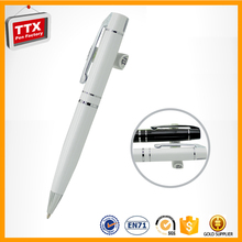 Advertising premium metal roller pen for business gift factory directly selling promotional luxury pen metal ball pen