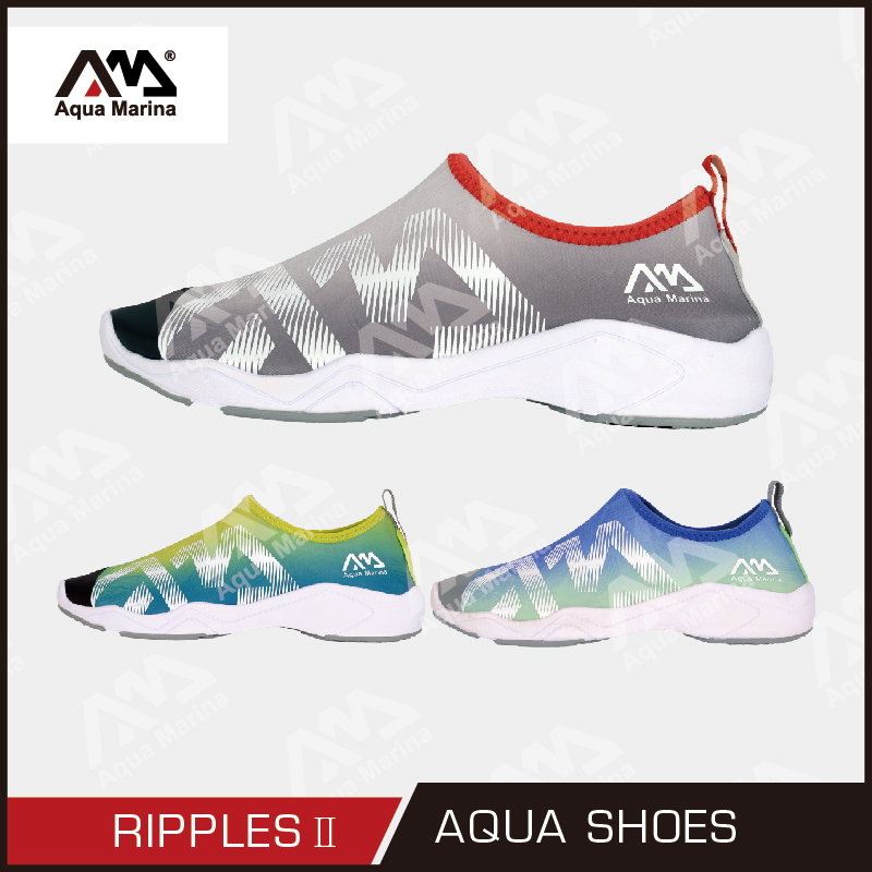 Ombre water sports beach aqua shoes