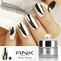 Best quality acrylic nail powder chrome mirror nail powder with 18colours