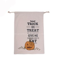 halloween gift bags factory direct wholesale pumkin party bags