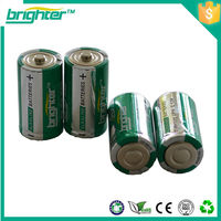 super powered 1.5v alklaine battery 1.5v d size for electric bike with cheap price