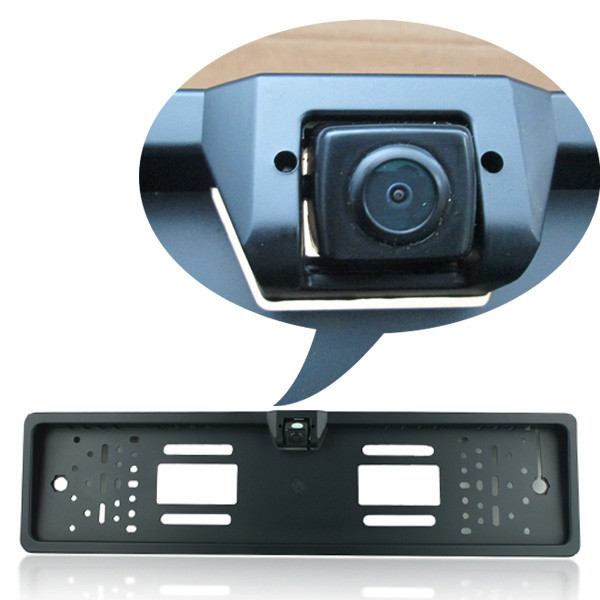 DS-213 Europe license plate camera/ special car camera for europe number plate