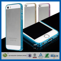 C&T Different color metal bumper case for lenovo a6000