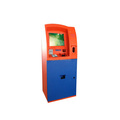Hign Quality ATM Machine With 19 Inch Touch Screen And Currency Exchange Machine