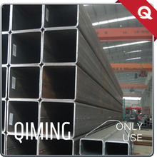 SHS RHS mild steel welded square/rectangular hollow section tube
