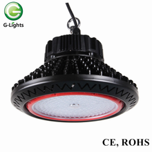 Industrial IP65 100w UFO Explosion-proof LED High Bay Light Price
