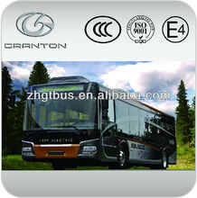 Granton GTZ6128BEVB 12m 50 seats pure electric city bus for sale