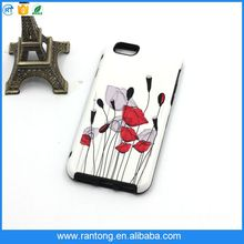 Most popular good quality hybrid for iphone 5s case from China