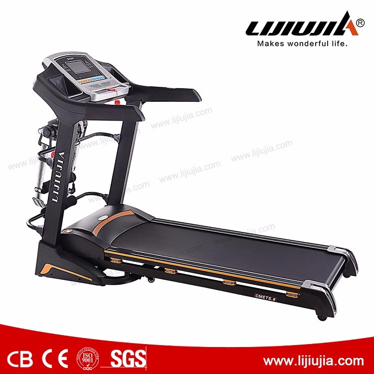 Sale fitness equipment used electric treadmill motor controller board easy installment for lose weight