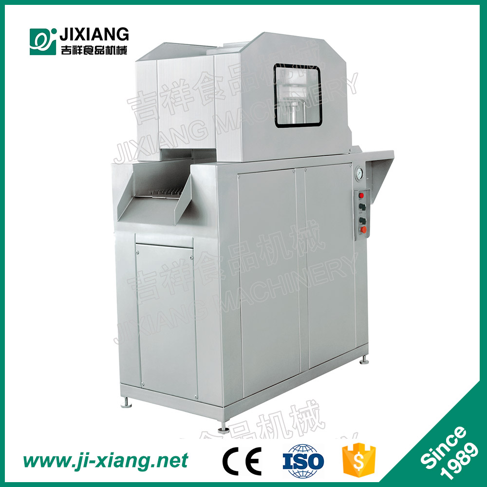 Industrial Meat Brine Marinade Injector Machine