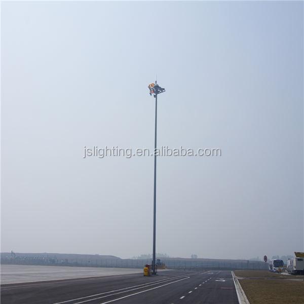hot sale 2914 new product 45m high mast light