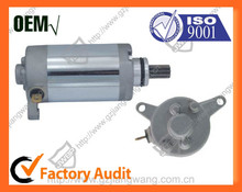 Factory Price Motorcycle Starter Motor Assy for Yamaha YBR125
