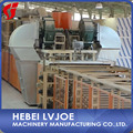 automatic gypsum board equipment from 11 years' golden supplier
