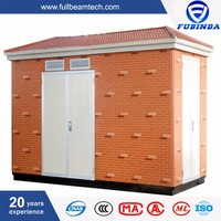 11kv price containerised powerss drawings power transformers substation equipments