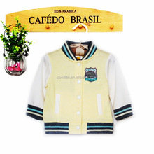 cheap wholesale baby jackets sports jacket for girls boys