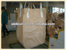 PP virgin flexible intermediate bulk container bag