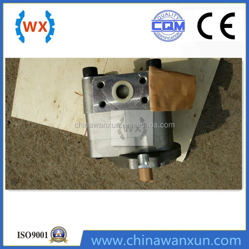 OEM !! IN STOCK PW128UU gear pump assy 705-41-01540 hydraulic pumps assembly