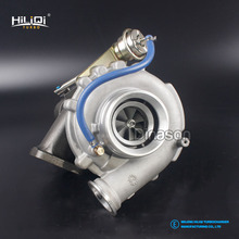 Turbo 53279887192 for Atego/Unimog for OM906 engine turbocharger