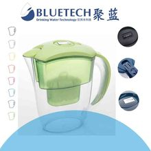 Factory supply directly! Best quality cheap price multi function drinking water machine alkaline water filter pitcher