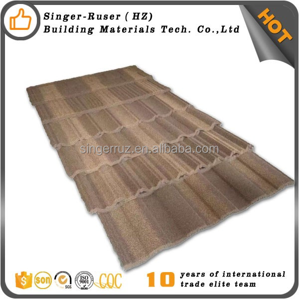 Factory Price Metro Roof Tile Metal Roofing Shingles Prices Building Material Architectural Roof Shingle Colors