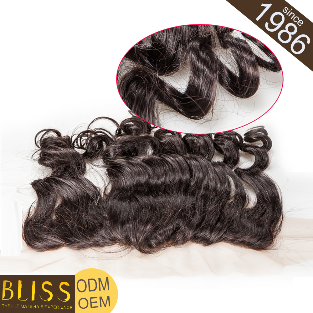 China Wholesale Price Could Be Dyed Any Color Afro Hairpieces