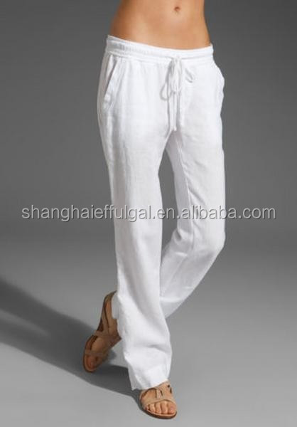 Unique Casual Studio Stretch Cotton Pants For Women  Save 53