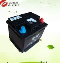 12v 36Ah sealed car battery