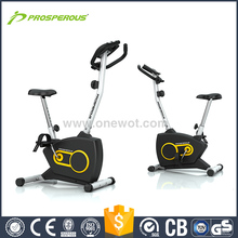 2017 cheap home fitness equipment PROSPEROUS indoor bike one way bearing workout bike max load 120kg stationary exercise bike