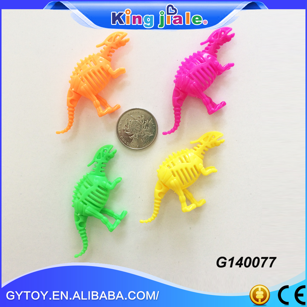 2015 New design low price plastic cheap small toys